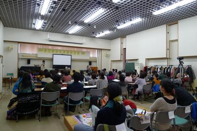 オーガニックカレッジ2014会場 (4).JPG